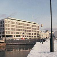 Enso-Gutzeit Headquarters, Helsinki