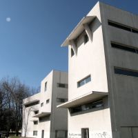 Faculty of Architecture of the University of Porto