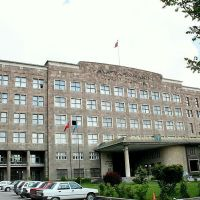 Faculty of Languages, History and Geography, Ankara University