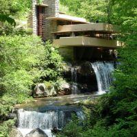 Fallingwater, Pennsylvania