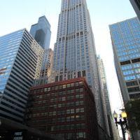 Franklin Center, Chicago