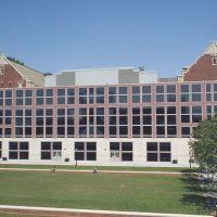 Frist Campus Center, Princeton University