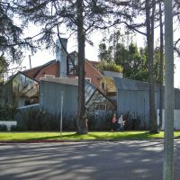 Gehry Residence, Santa Monica, California