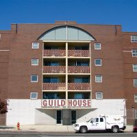 Guild House, Philadelphia, Pennsylvania