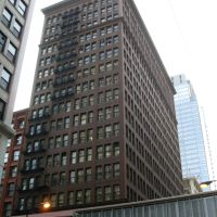 Heyworth Building