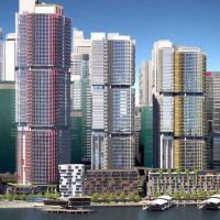 International Towers Sydney, Sydney, Australia