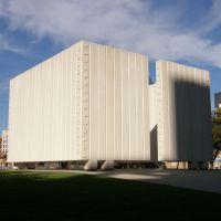 John Fitzgerald Kennedy Memorial, Dallas, Texas