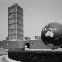 Johnson Wax Headquarters