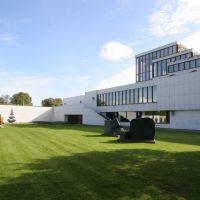 KUNSTEN Museum of Modern Art, Aalborg