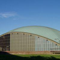 Kresge Auditorium, Cambridge, Massachusetts