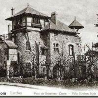 Le Castel moderne