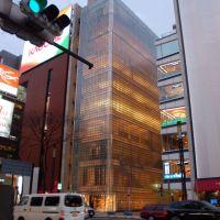 Maison Hermès, Tokyo
