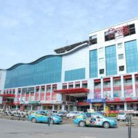 Mangal City Mall, Indore
