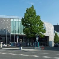 Matsumoto Performing Arts Centre