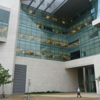 McGovern Institute for Brain Research