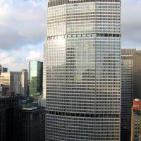 MetLife Building, New York City