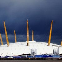 Millennium Dome, London