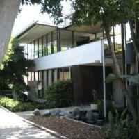 Neutra VDL Studio and Residences, Los Angeles, California
