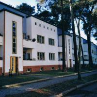 Onkel-Toms-Hütte, Wilskistrasse, Berlin