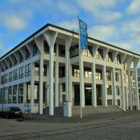 Paustian House, Copenhagen