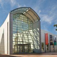Peabody Essex Museum, Salem, Massachusetts