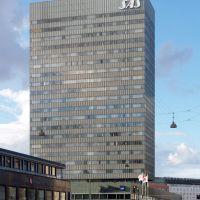 Radisson Blu Royal Hotel, Copenhagen