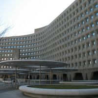 Robert C. Weaver Federal Building, Washington DC