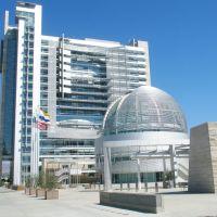San Jose City Hall, San Jose, California