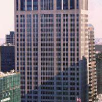 Sony Tower, New York City