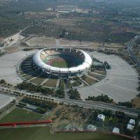 Stadio San Nicola, Bari, Italy