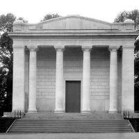 Temple of Human Passions, Brussels, Belgium