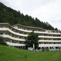 Therme Vals, Switzerland