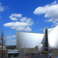 Tokyo Cathedral