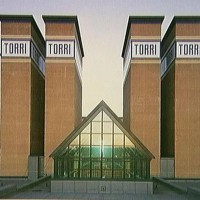 Torri shopping centre, Parma