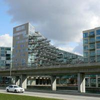 VM Houses, Copenhagen