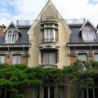villa Berthe ou Hublotière