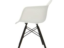 DAW Eames Stuhl   Weiß
