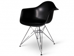 Chaise Design DAR - Noir