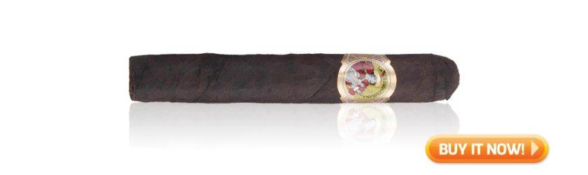 La Gloria Cubana Wavell Maduro Cigar Review