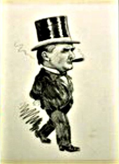 presidents who smoked cigars william Mckinley