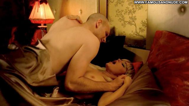 Bojana Novakovic Satisfaction Sex Beautiful Babe Breasts Posing Hot