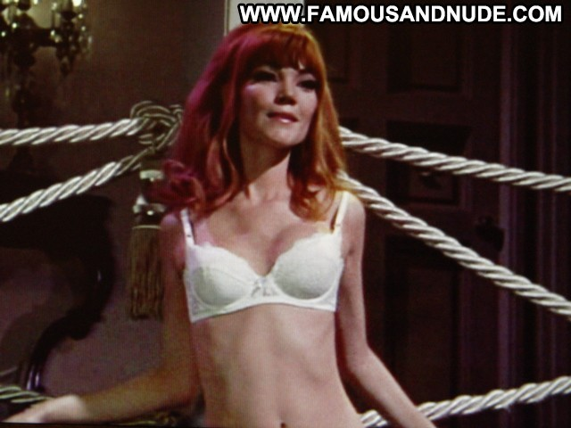Pamela Rodgers The Big Cube Sexy Redhead Nice Pretty Doll Celebrity
