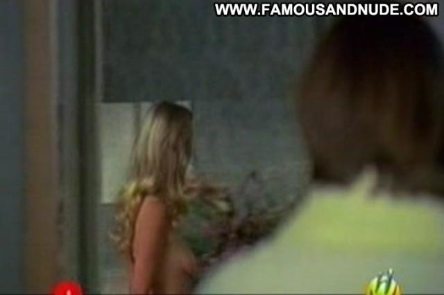 Barbara Bouchet L Amica Di Mia Madre Celebrity Blonde Medium Tits