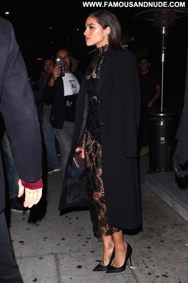 Olivia Culpo West Hollywood Posing Hot Beautiful Babe Birthday