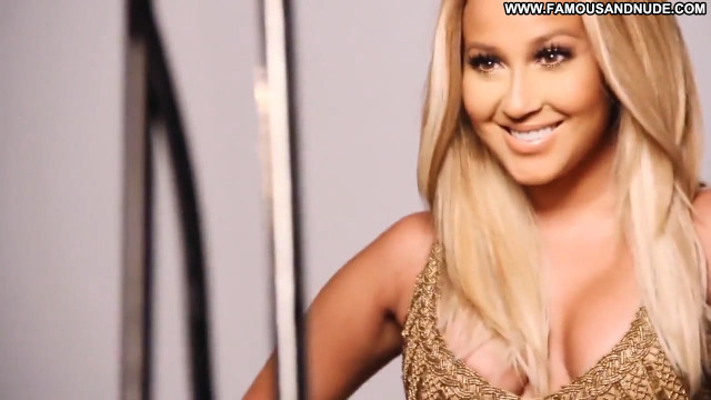 Adrienne Bailon No Source Latina Magazine Beautiful Babe Celebrity
