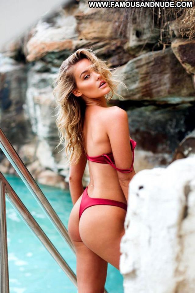 Georgia Gibbs Anna Nicole Celebrity Sexy Summer Posing Hot Celebrity