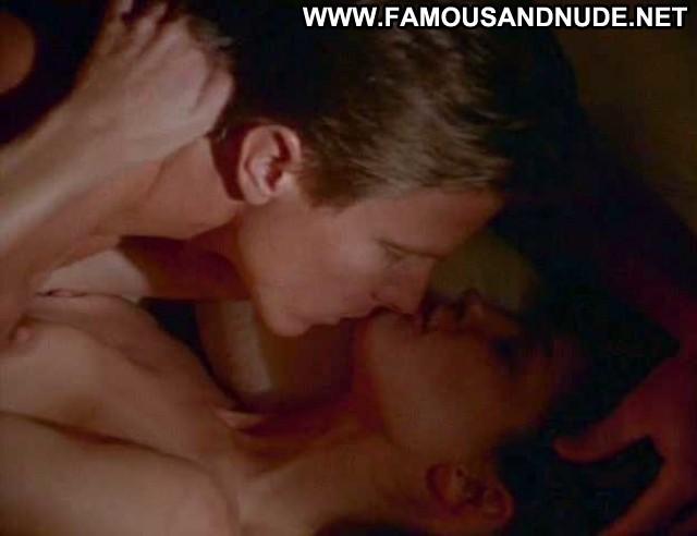 Jennifer Burton Nude Sexy Scene Emmanuelle 6 One Last Fling