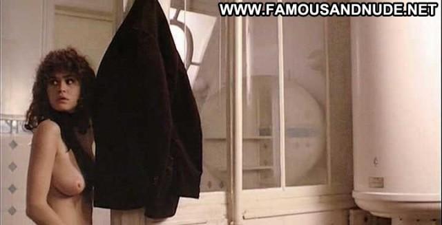 Maria Schneider Last Tango In Paris Topless Famous Celebrity Actress