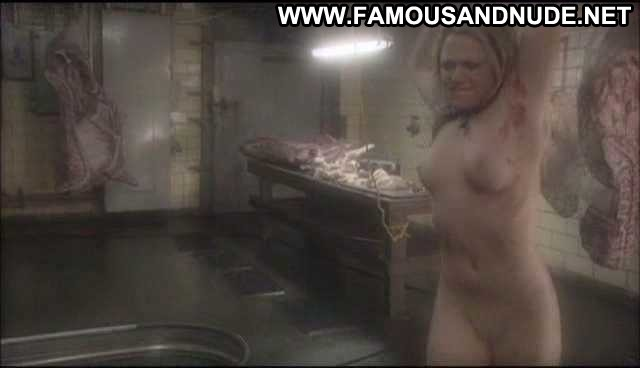 Stephani Wells Nude Sexy Scene The Slaughterhouse Massacre