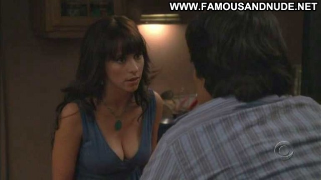 Jennifer Love Hewitt Ghost Whisperer American Sexy Scene Hot